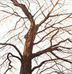 ZilenZio absorbenter Dezign konstryck Träd
