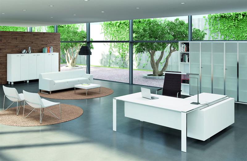 Kontorsmöbler inspiration, se kontorsinredning med bilder