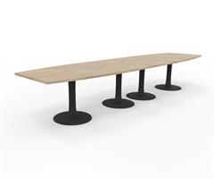 Quadrio Konferensbord Quadrio konferensbord 420 cm