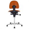 Bild 4 Saga ergonomisk arbetsstol