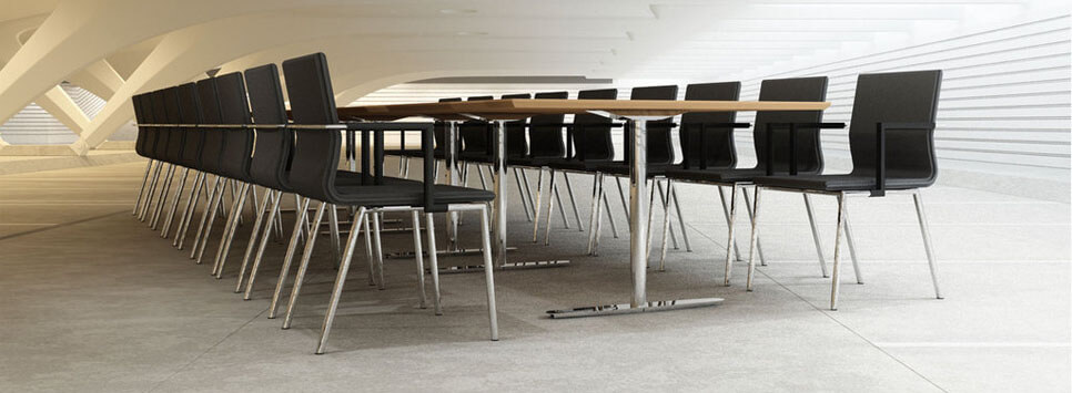 Connect konferensbord