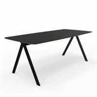 Peak Konferensbord Peak högt bord 240x110 cm