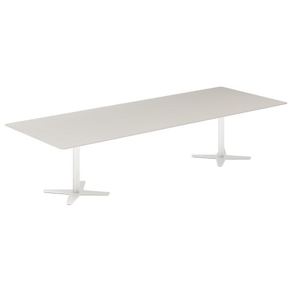 Space Mötesbord Rektangulärt mötesbord 320x120 cm