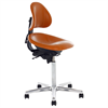 Bild 2 Saga ergonomisk arbetsstol