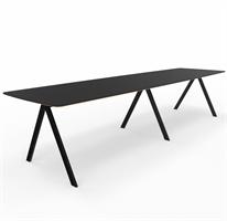 Peak Konferensbord Peak högt bord 420x110 cm