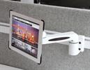 Bild iPad 2 hållare