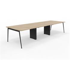 X3 Konferensbord X3 Konferensbord 360x120 cm för 10-12 personer