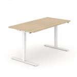 Aktiv Sitt & Stå Aktiv Höj och sänkbart skrivbord, djup 70 cm