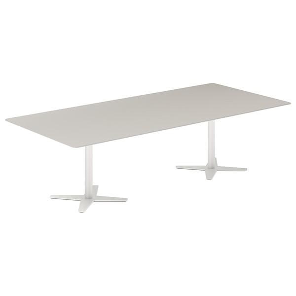 Space Mötesbord Rektangulärt mötesbord 260x120 cm