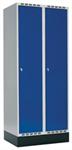 Klädskåp Klädskåp 2 dörrar, B800 mm