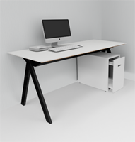 Hemmakontor Skrivbord för hemmet