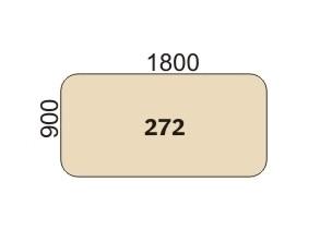 Contur Contur 272