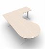 Bild 4 Sitt & Stå bord 240x175 cm