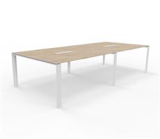 X7 Konferensbord X7 bord 280x140 cm