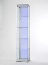 Design Dito med fluorescerande ljus