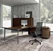Bild 5 Dinamica Hög kontorsstol
