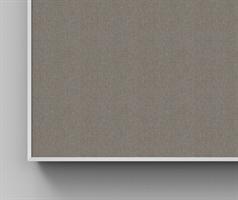 Anslagstavlor Boarder textil anslagstavla aluminiumram