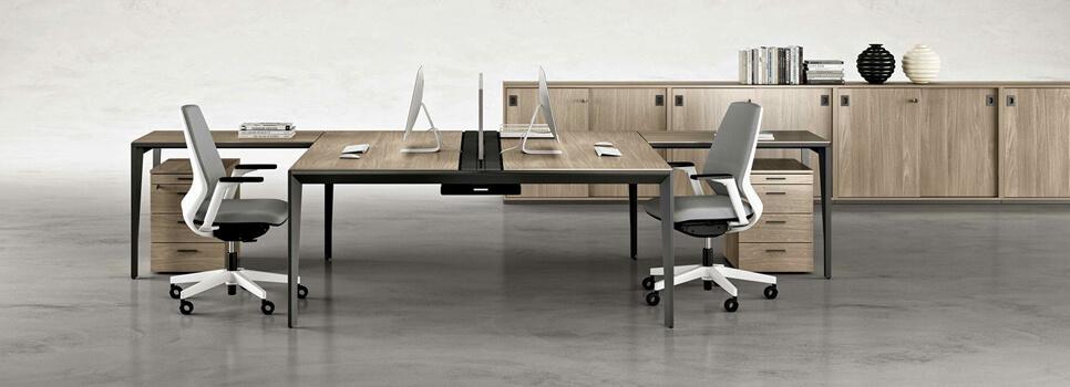 X5 Skrivbord