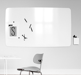 Bild Whiteboards