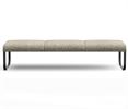 Bild Bail 3-sits bänk
