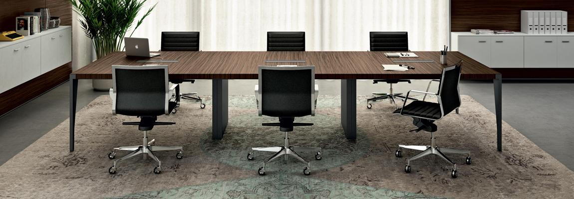 X9 Konferensbord