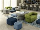 Bild 5 Abbey 2-sits soffa
