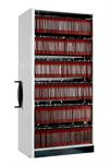 Kompaktarkiv Rullarkiv för hängmappar