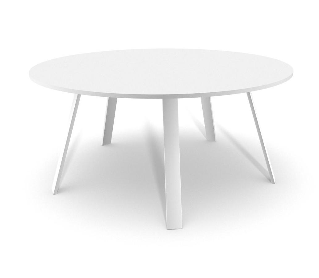 Piece Konferensbord Piece runt bord Ø180 cm