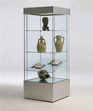 Kundanpassade Glasmonter museum och kyrkor