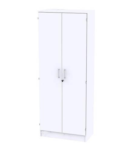 Reflect White Förvaring 5xA4, Med dörrar