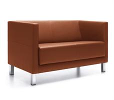 Soffor & Fåtöljer Vancouver 2-sits soffa