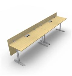 Skolmöbler Plenum bord