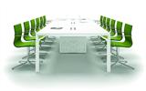 Bild 3 Konferensmöbler paket