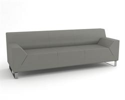 Soffor & Fåtöljer Asso 3-sits soffa