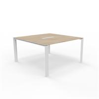 X7 Konferensbord X7 bord 160x140 cm