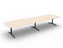 Feather Konferensbord Feather mötesbord 420 cm