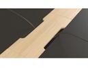 Bild 3 Wood mötesbord i trä 160x140 cm