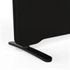 Bild T-fot Arc, svart