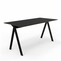 Peak Konferensbord Peak högt bord 180x90 cm