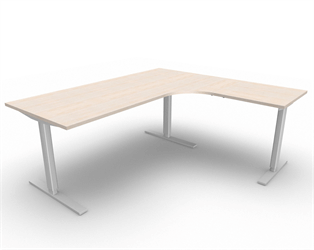 Part Sitt&Stå Sitt & Stå bord 190x170 cm