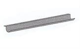 Bild Kabelränna 100 cm