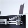 Bild Laptophylla för monitorarm