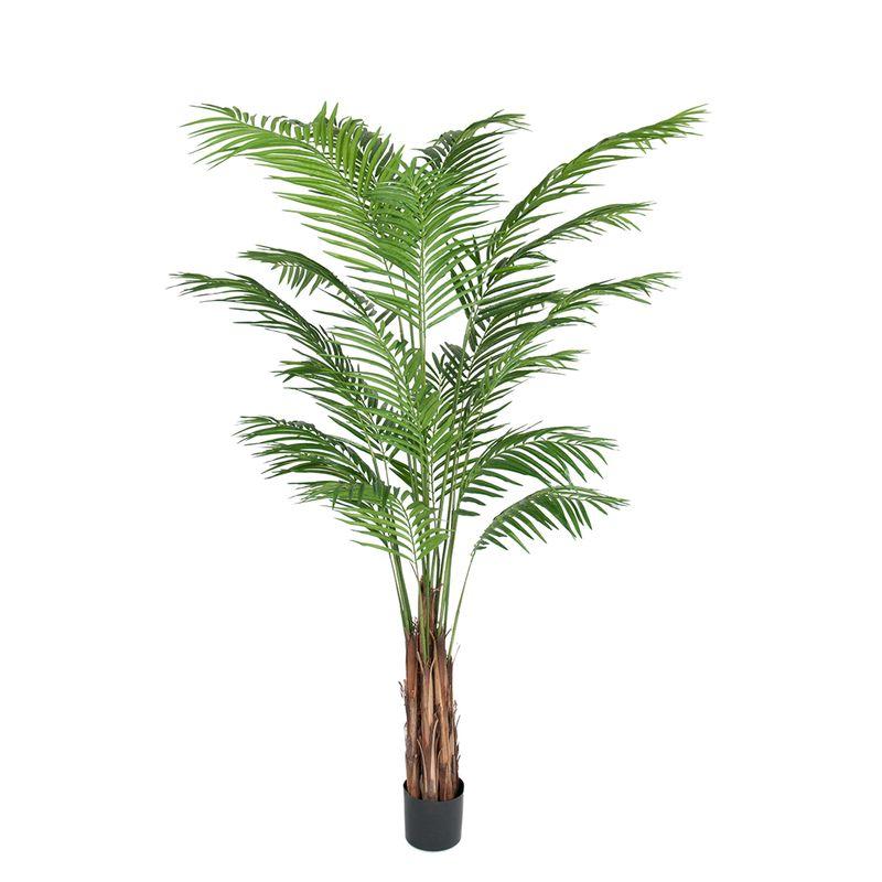Konstgjorda växter Areca Palm