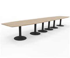 Quadrio Konferensbord Quadrio konferensbord 560 cm