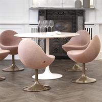 Lunch- & Cafébord Johanson Design Venus bord
