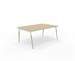 X3 Konferensbord X3 bord med ekben 160x120 cm