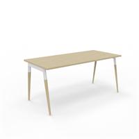 X3 Skrivbord X3 skrivbord med träben
