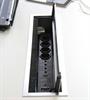 Bild Inlay för Bi-Box El/Nät/HDMI