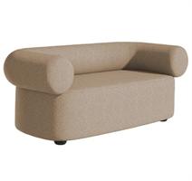 Soffor & Fåtöljer Abbey 2-sits soffa