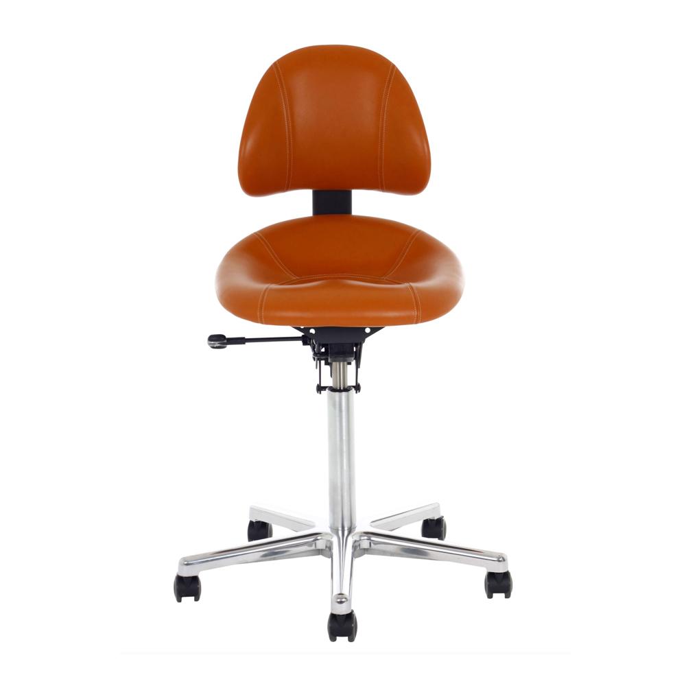 Kontorsstolar Saga ergonomisk arbetsstol